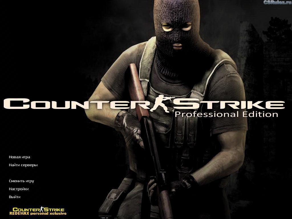 Скачать КС 1 6 с торрента | Торрент Counter-Strike 1 6