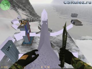 Учимся играть на surf картах! Форум игровых серверов cs 1. 6 zombr.
