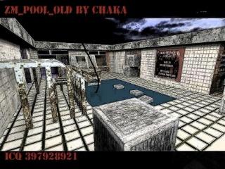 Мониторинг игровых серверов CS 16 CS Source CS GO